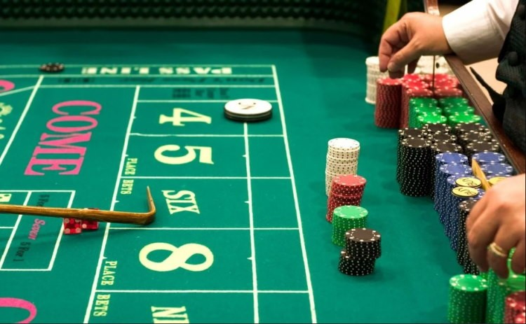 Craps game types, strong strategies and useful tricks to win